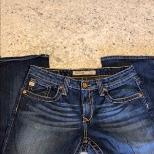 Big Star Jeans Casey Low Rise Fit 29R